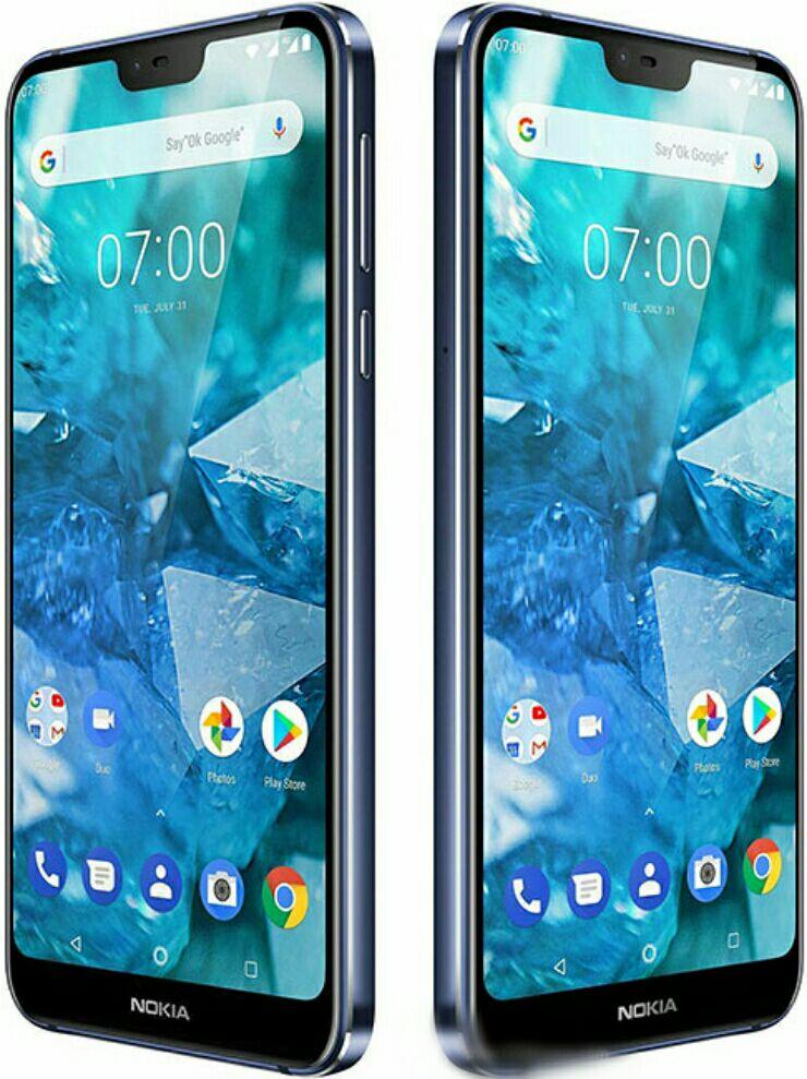 Nokia 7.1 price in Nigeria