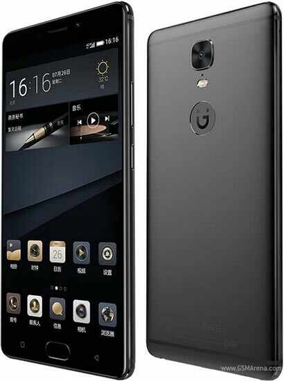 Gionee m6s