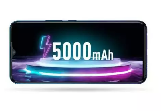 5000 mAh Phones