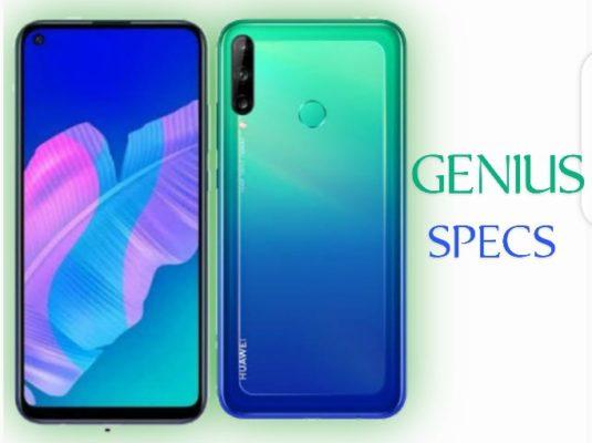 Huawei Y7P Price in Nigeria, Ghana, Kenya & Specifications