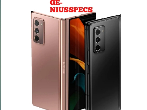 Samsung Galaxy Z Fold 2 5G price in Nigeria