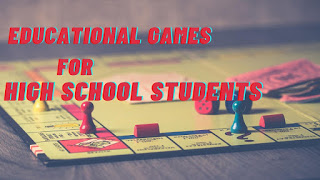 Free Educational Games For High School Students
