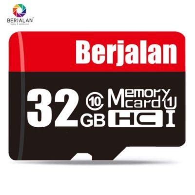 Berjalan 32GB