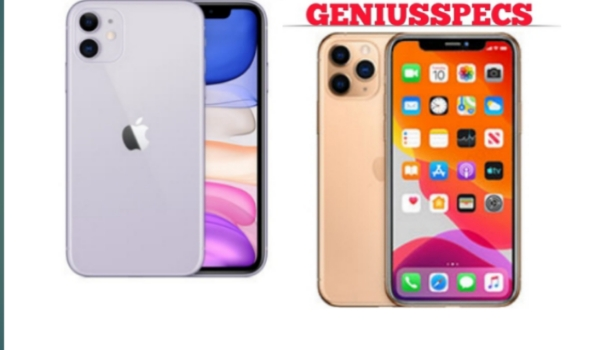 iPhone 11, 11 Pro Price in Nigeria & Specifications