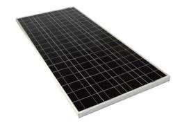 monocrystalline solar panel rating for Nigeria