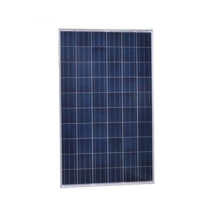 polycrystalline solar panel rating for Nigeria