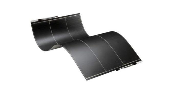 thin film solar panel rating for Nigeria