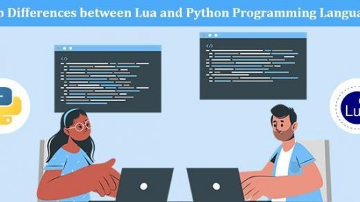Lua and Python Programming Language