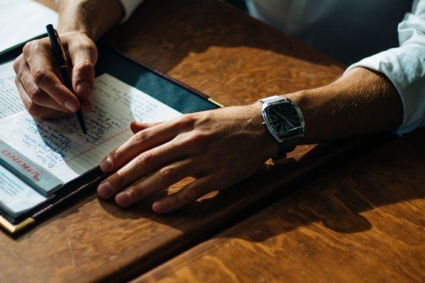 10 Academic Writing Rules